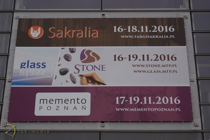 похоронная выставка Мементо Познань 2016