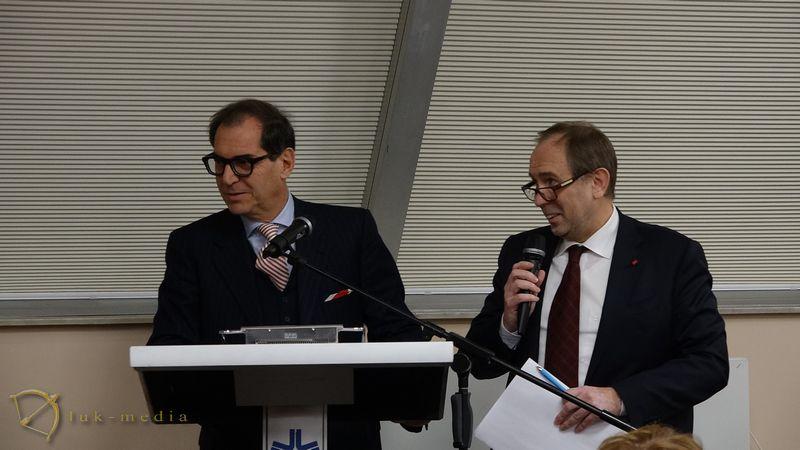 Пресс-конференция Продэкспо 2018