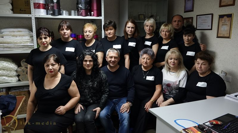 Компания Ритона Майкоп