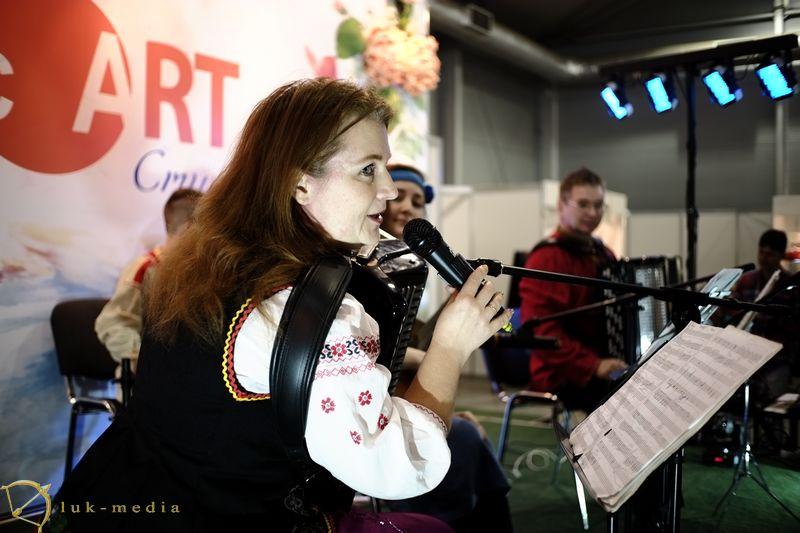 Анонс выставки РусАртСтиль-2020