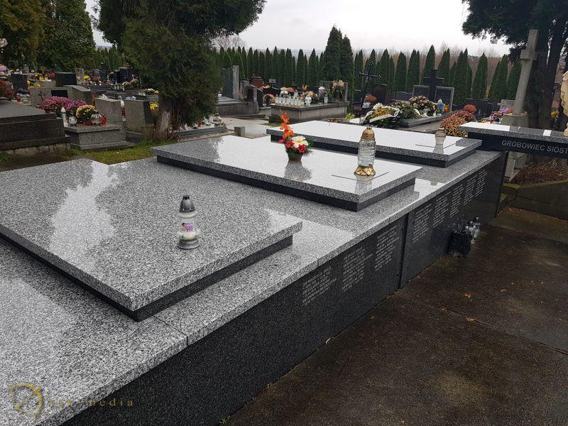 Сальваторское кладбище