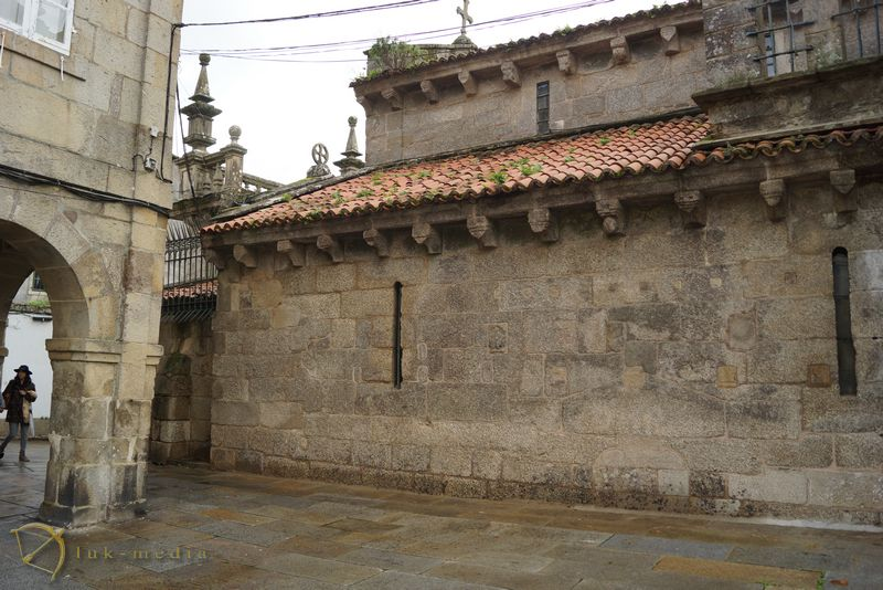 Сантьго де Компостела