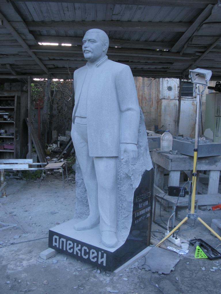 Мемориальная скульптура от мастерской Скульптура Декор