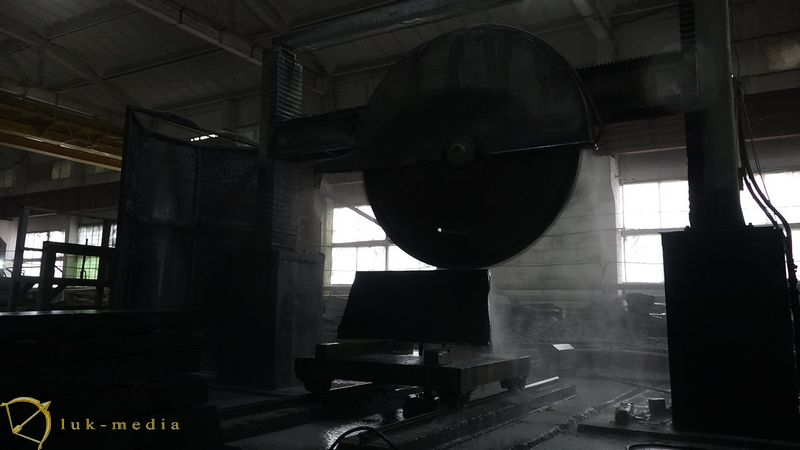 Семинар по камнеобработке в Петрозаводске, часть вторая