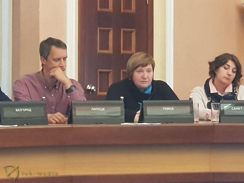 форум Сибирь Ритуал 2018, часть четвёртая