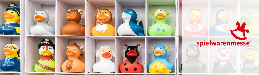 Выставка игрушек в Нюрнберге