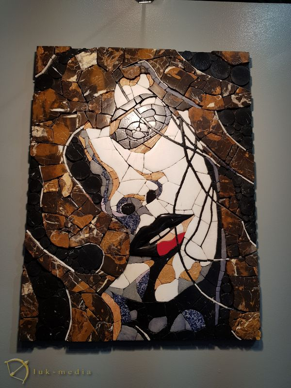 Выставка Stone 2017 в Познани