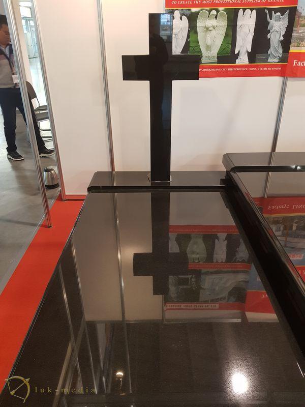 Выставка Stone&Glass 2017
