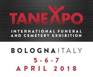 Анонс похоронной выставки в Болонье