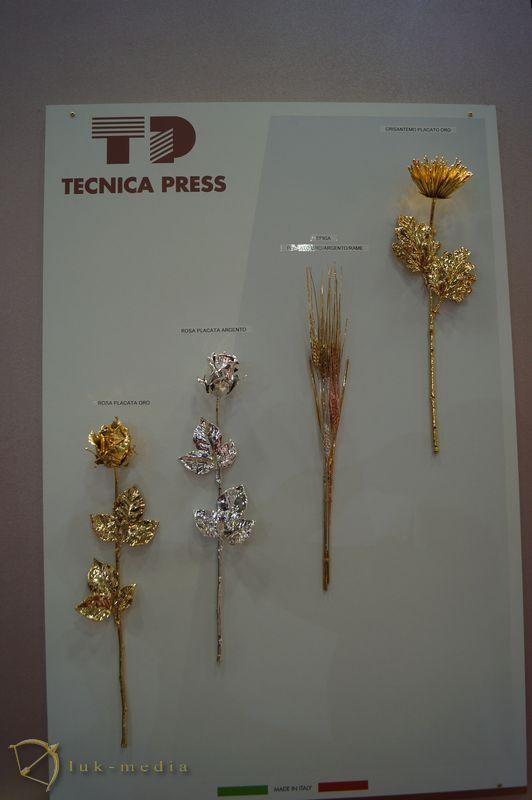 Гробы на выставке Tanexpo 2018, часть вторая