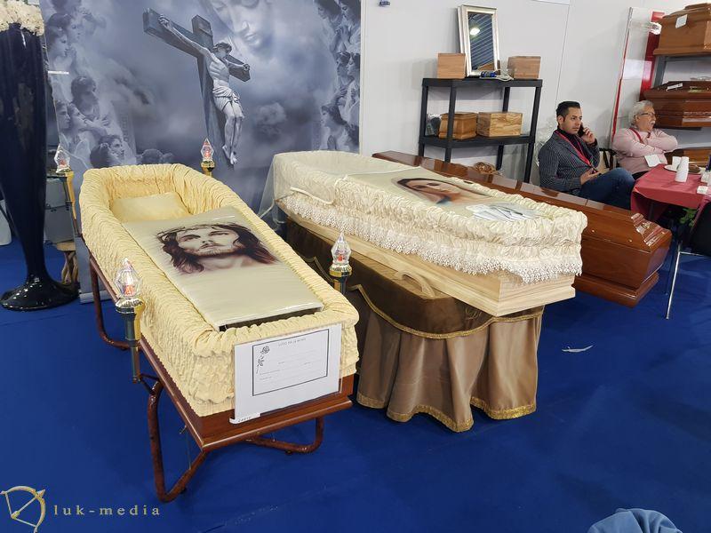 Ритуальная выставка Tenerexpo 2019