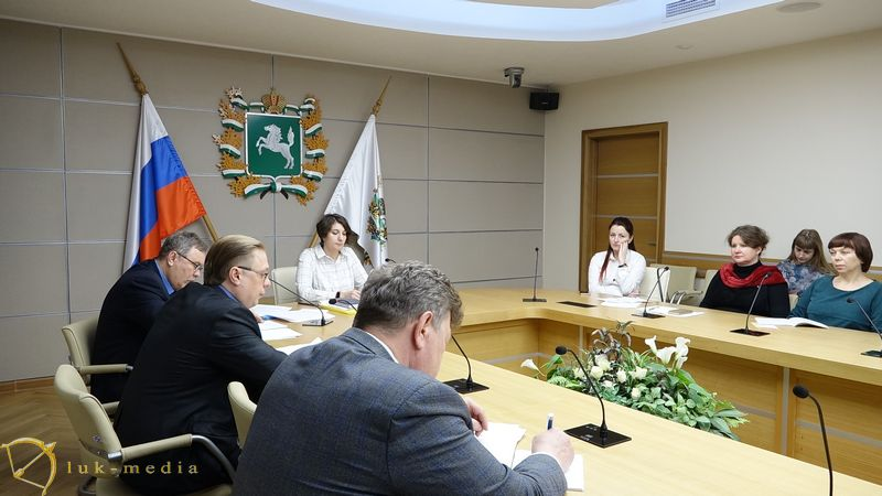 3-ий форум похоронной отрасли в Томске, часть четвёртая