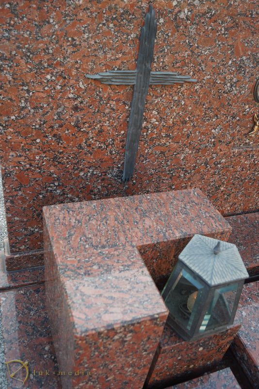 кладбище в вероне