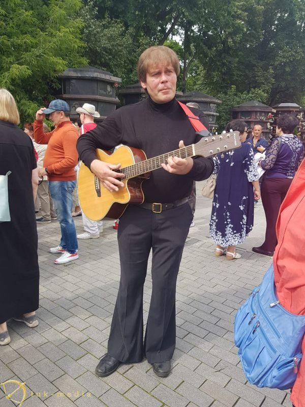 Памяти Владимира Высоцкого
