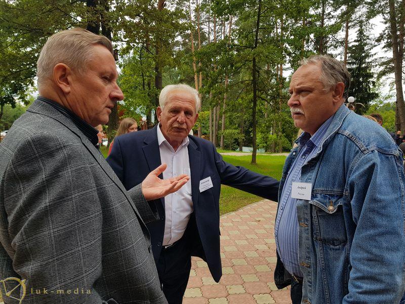 Форум работников ритуальной отрасли в Витебске, часть вторая
