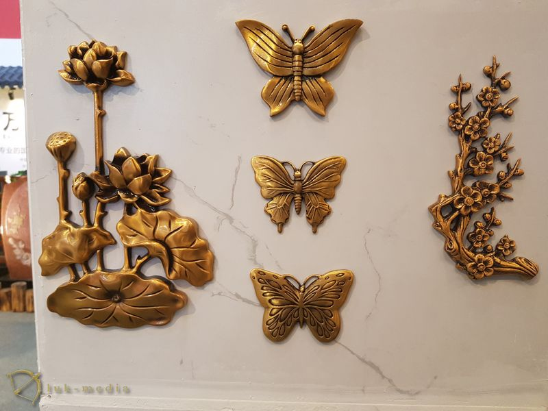 Выставка похоронной отрасли в Ухане