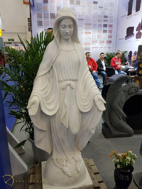 Xiamen Stone Fair 2018 выставка камня в Сямэне