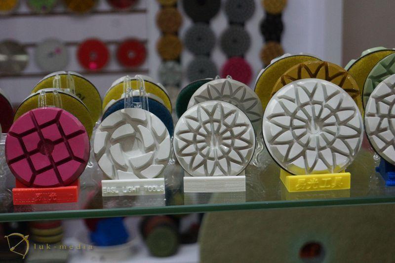 Компания PEIVE принлашает на выставку Индустрия камня