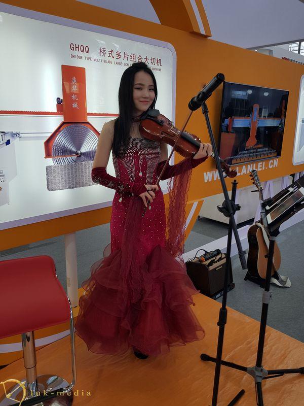 Xiamen tone Fair 2019 exibition