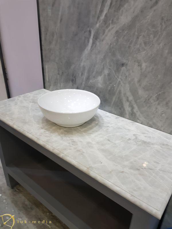 Xiamen Stone Fair 2019, международная выставка камня в Сямыне (Китай), часть вторая