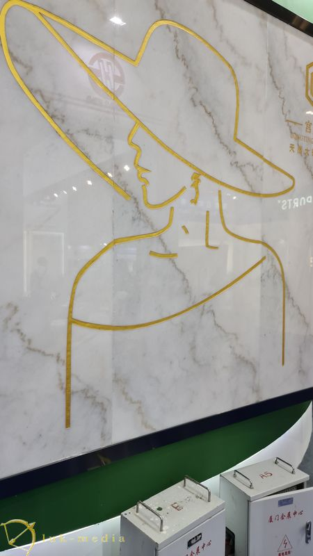 Выставка в Сямэне 2021