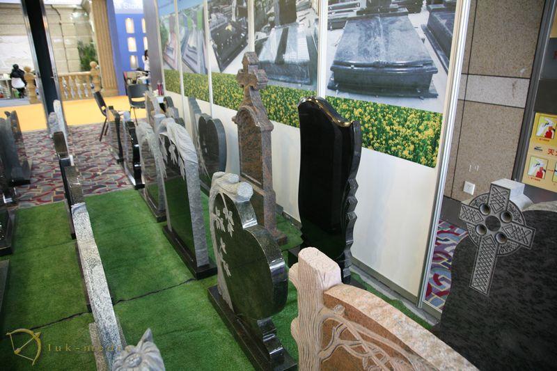 Выставка камня в Сямыне 2017