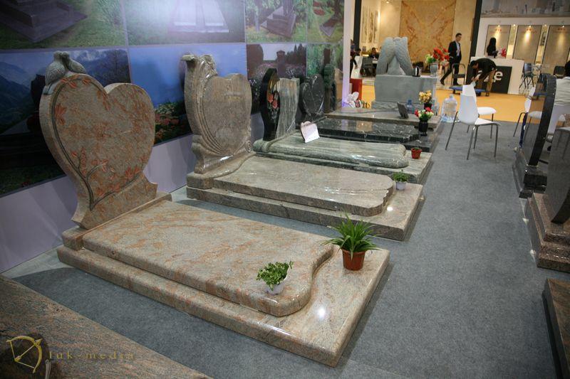 Xiamen Stone Fair 2017 в Сямыне