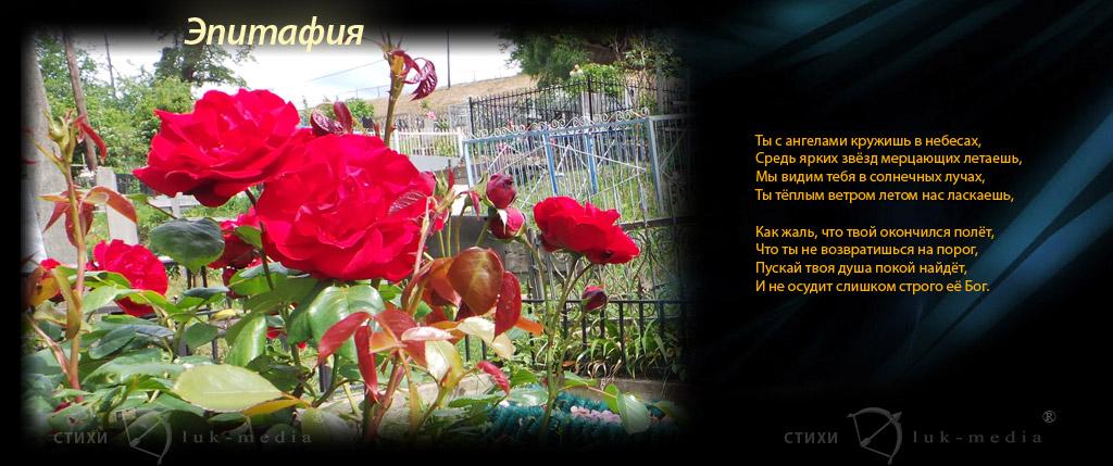 красивое стихотворение погибшему в авиакатастрофе
