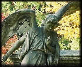 тексты на надгробиях