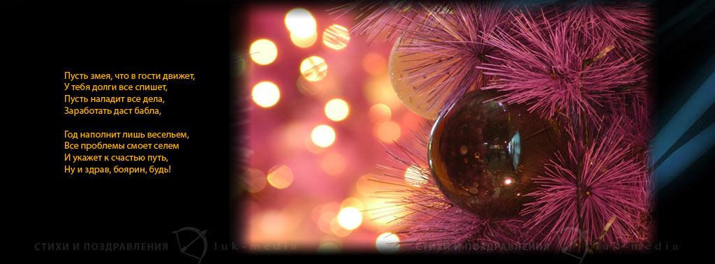Стихи на заказ частушки на новый год