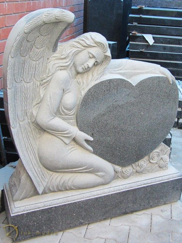 Формы надгробных памятников фото