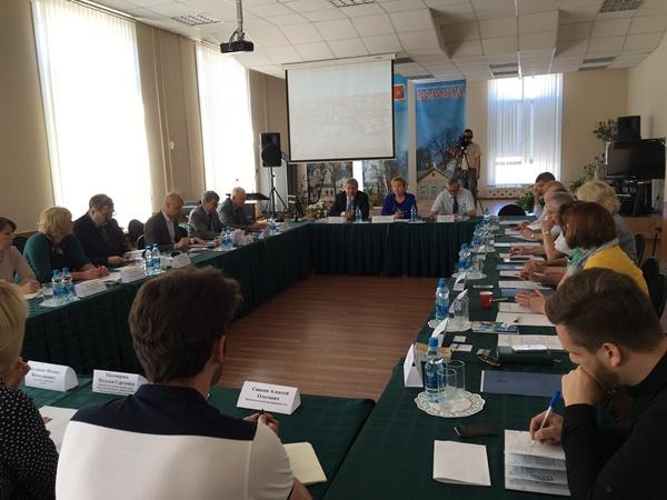 Комитет ТПП РФ в Вологде