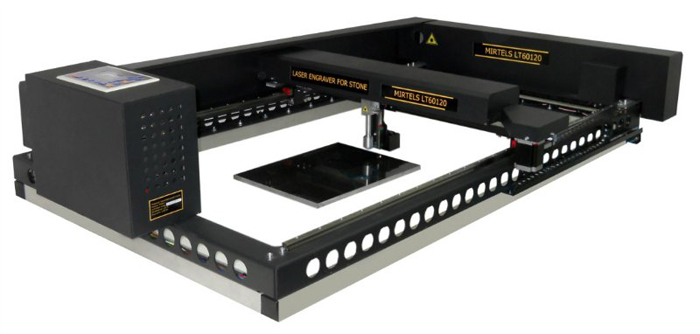 лазерно ударный станок